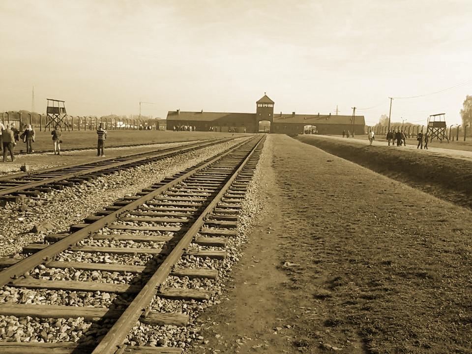 Auschwitz-Birkenau, Krakow Trip!