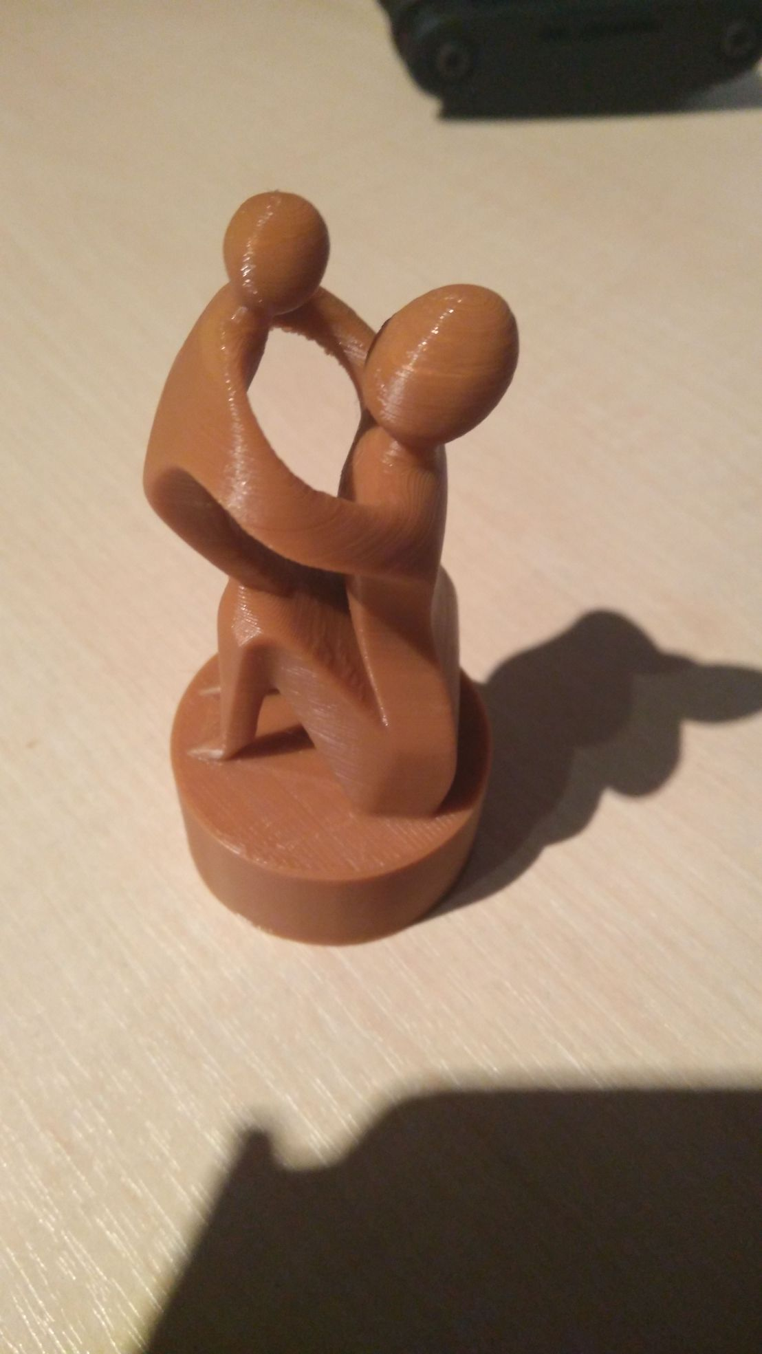 Mothers day – 3D printed sculpture