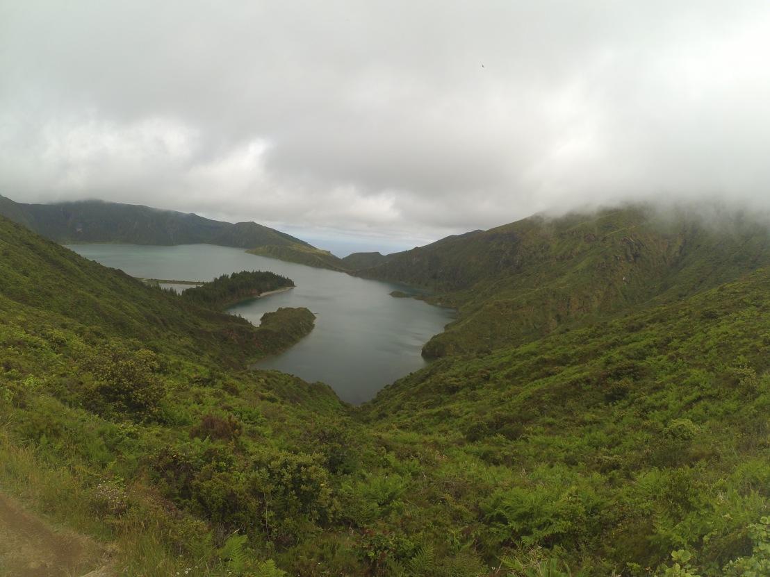 The Azores (Açores)