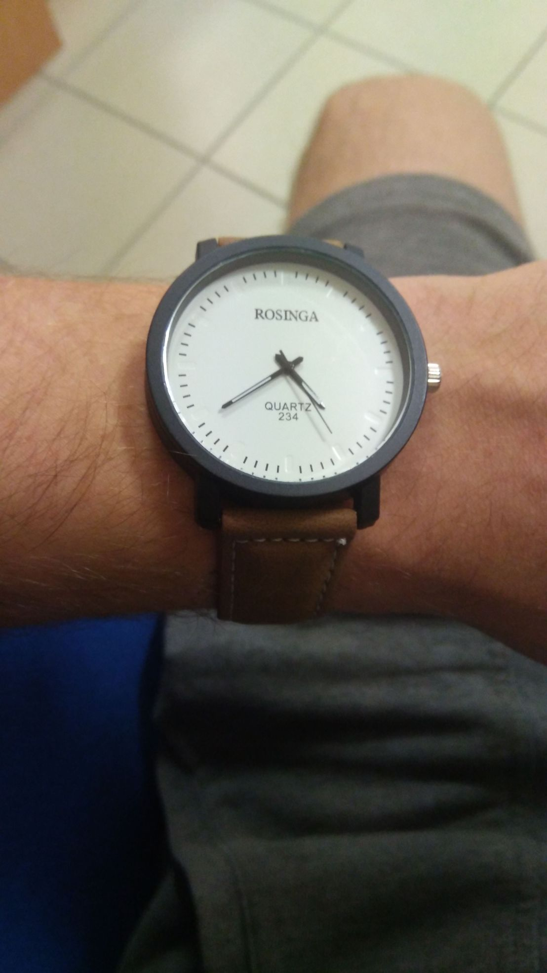 Watches for 2dollars